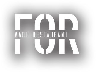 FOR Restaurant logo