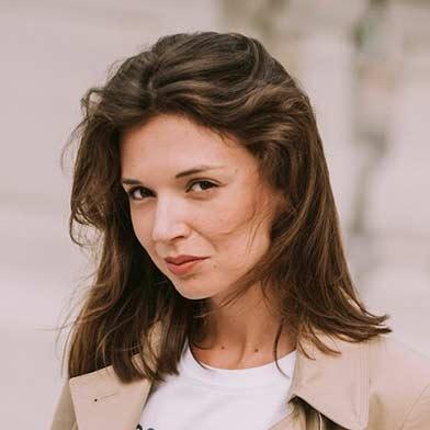 Agnieszka Bukowska