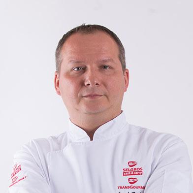 Marek Burkacki