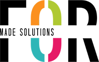 FOR Solutions Logo
