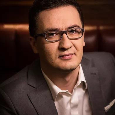 Paweł Kałużny