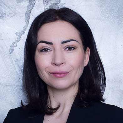 Katarzyna Derdzińska