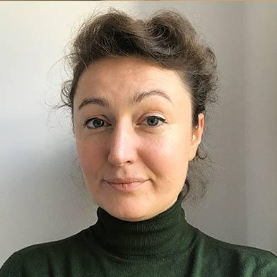 Carolina Pietyra