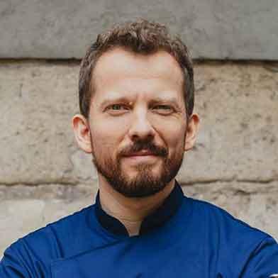 Michał Stężalski