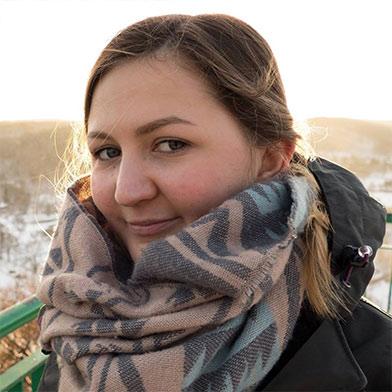 Dagmara Szynkiewicz