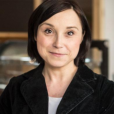 Joanna Gibradze
