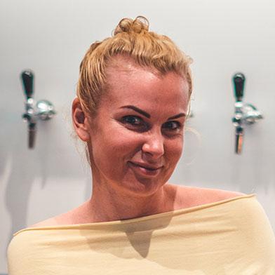 Karolina Saks