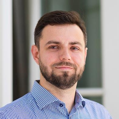 Wojciech Dorda