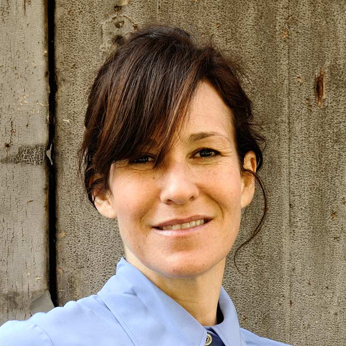 Lara Gilmore