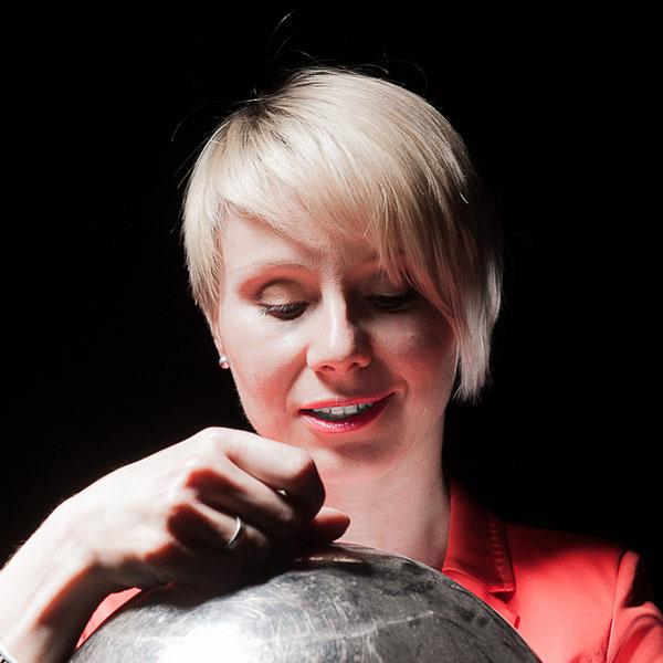 Anna Bocheńska-Wiatr