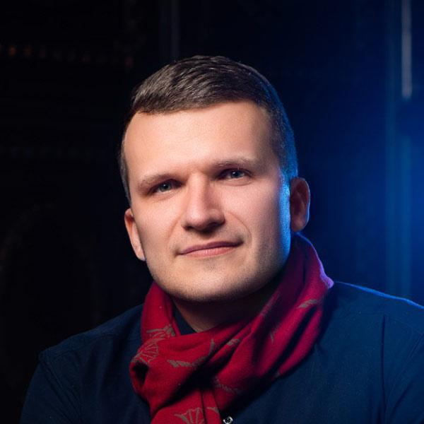 Marcin Miecznikowski