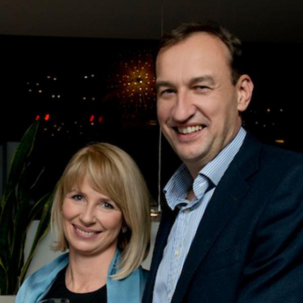Agnieszka&Marcin Chmielewscy