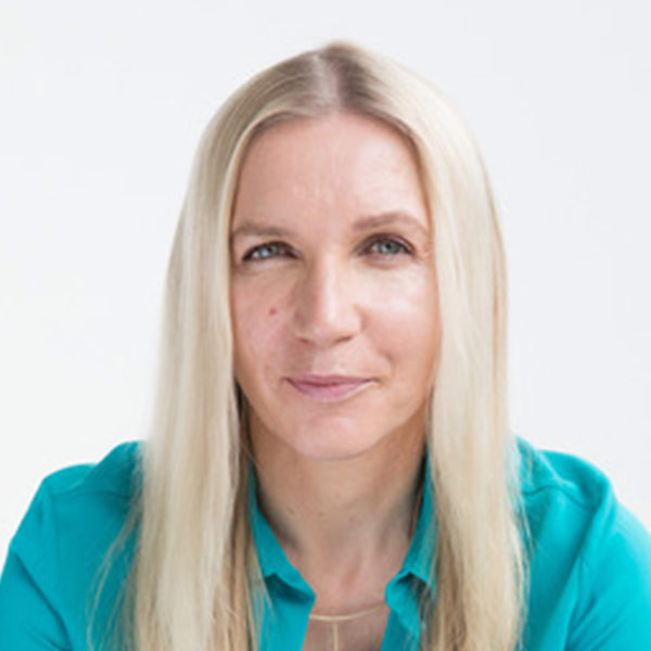 Daria Pawlewska
