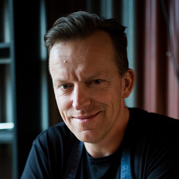 Tomasz Muza