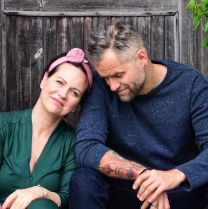 Mikołaj&Magdalena Batorowie