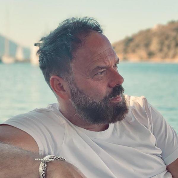 Mariusz Zawadzki